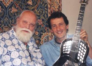 John & Lou