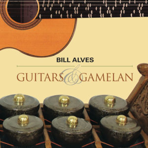 Guitars & Gamelan