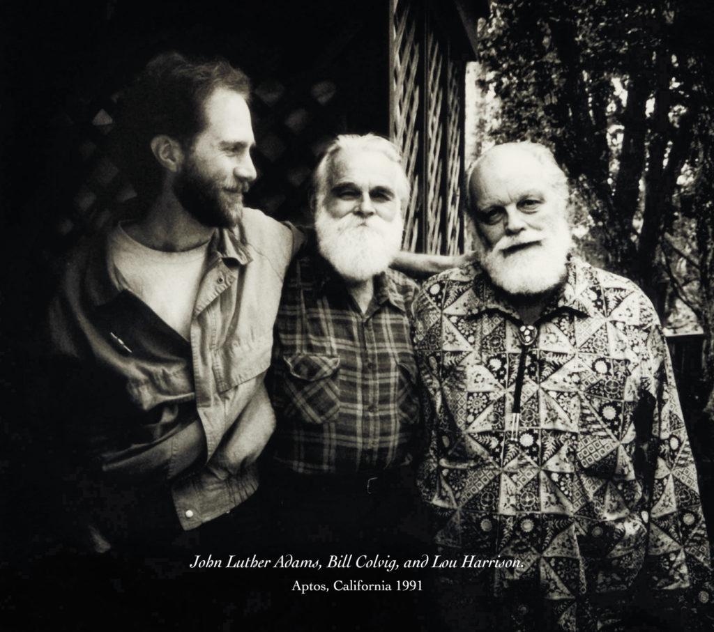 JLA, Bill, Lou