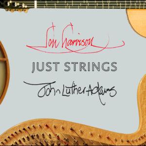 Just Strings CD Baby