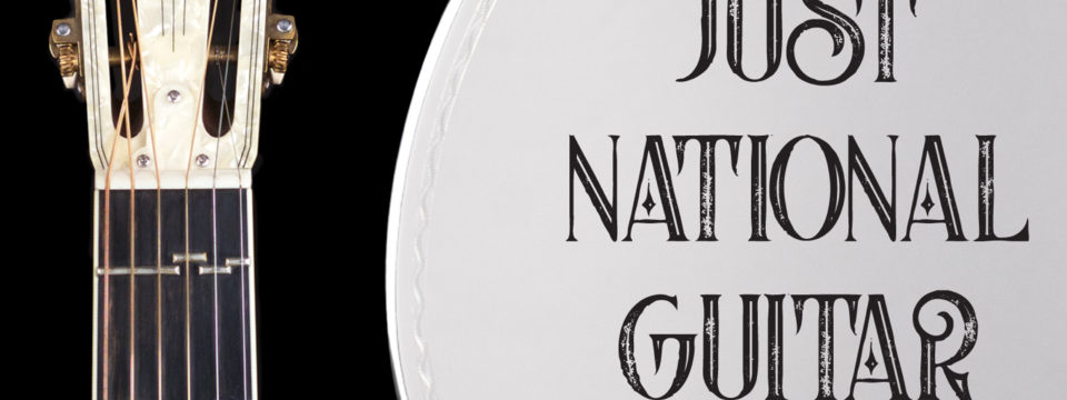 Just National Guitar